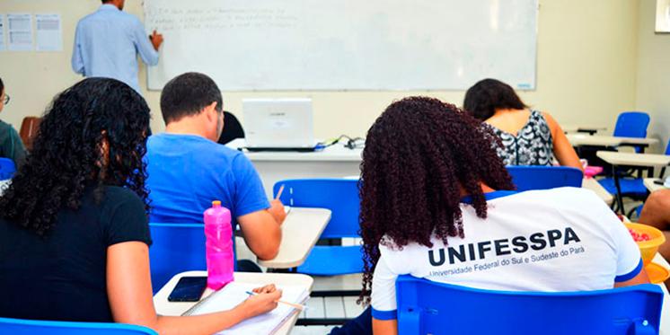 Sisu 2019: Unifesspa divulga edital do processo seletivo de ingresso nos cursos de graduação