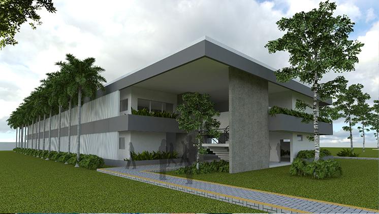 Obras do prédio Multiuso de São Félix do Xingu começam no dia 11 de janeiro